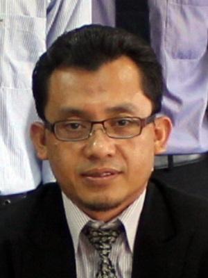 Muhammad Endrio Susila, S.H., MCL.