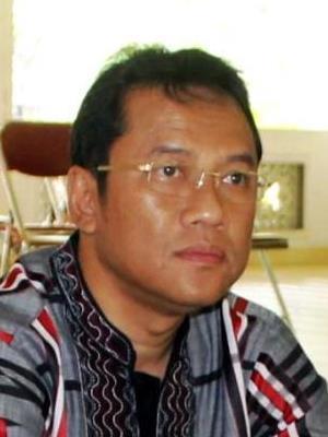 Muhammad Haris Aulawi, S.H., M.Hum.