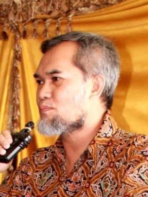 Dr. Muchammad Ichsan, Lc., M.A.