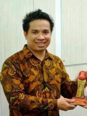 Yordan Gunawan, S.H., MBA, M.H.