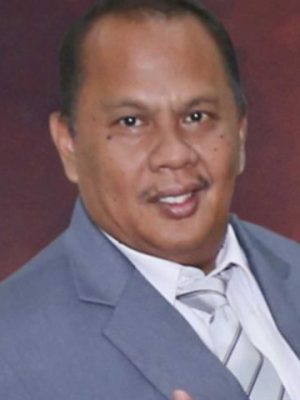 Dr. Leli Joko Suryono, S.H., M.Hum.