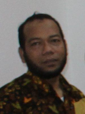 Sunarno, S.H., M.Hum., Ph.D.